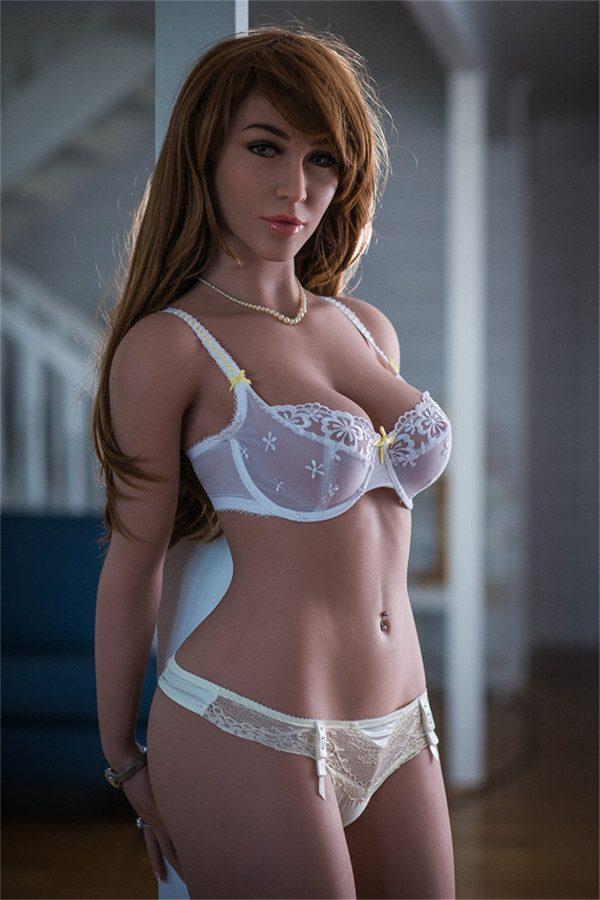 New MILF Sex Love Doll Lena 165cm