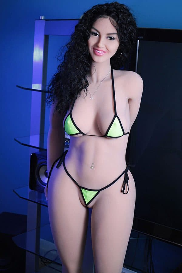 Best Perfect Young Sex Doll Haper 159cm