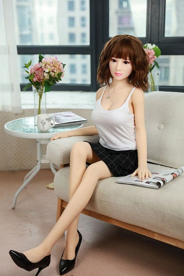 A Cup Young Adult Sex Doll Pearl