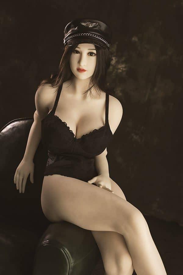 Realistic High-end BBW Sex Doll Melinda 172cm