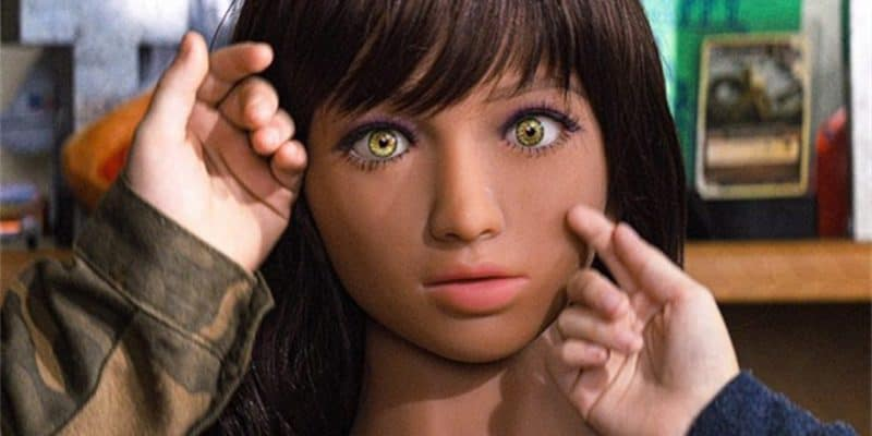 Discussion About Sex Dolls