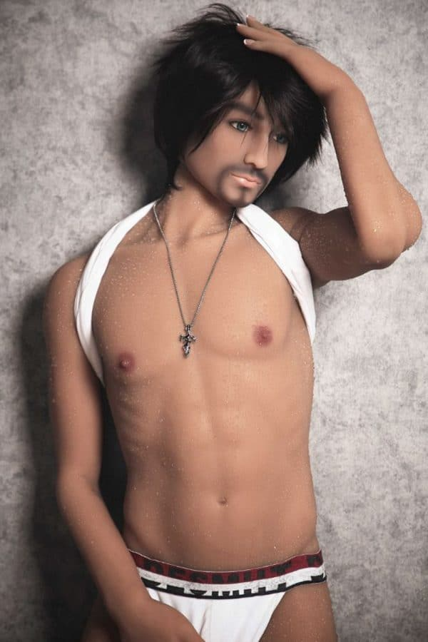 Real Adult Male Sex Doll Carl 165cm