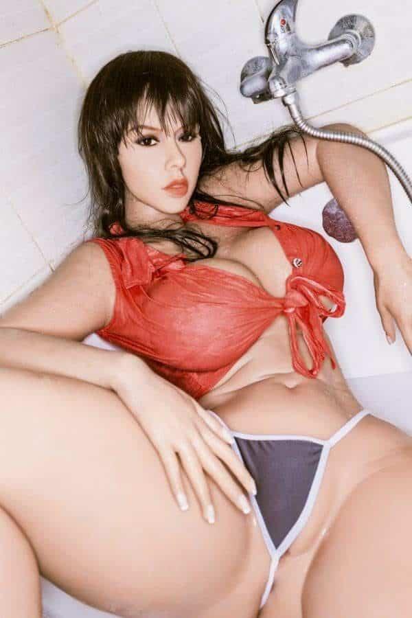 Most Realistic Sexy BBW Celebrity Sex Doll Taylor Swift 163cm