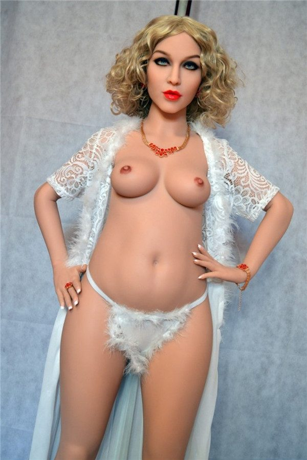 Mature Pregnant Sex Doll Hazel 158cm With Small Breasts
