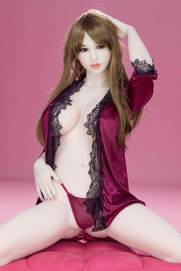 Beautiful Full Size Female Sex Doll Joanna 168cm