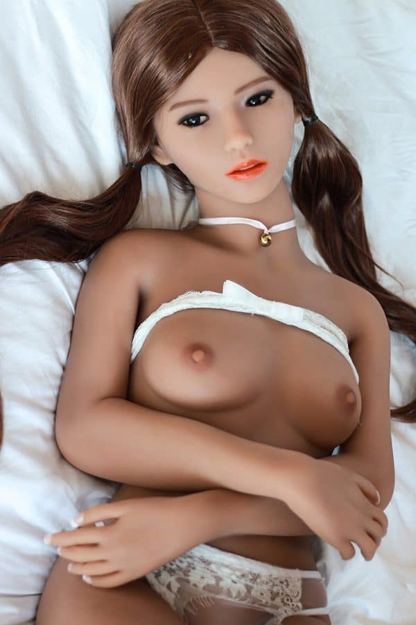 Cute Asian Girl Sex Doll Marbel 140cm