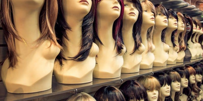 Sex Doll Wig Guide