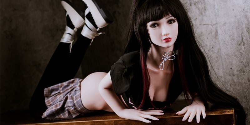 Simple Tips For Maintaining Sex Dolls