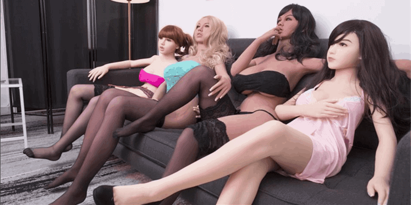 Introduction To Sex Doll Brothels