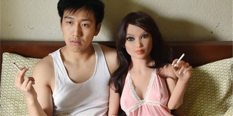 Sex Doll Changed Their Lives