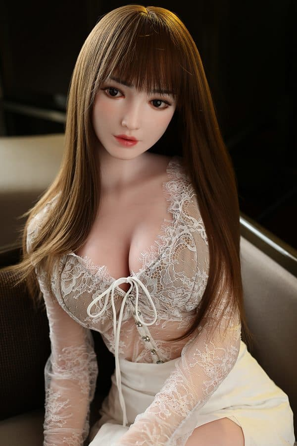 Super Realistic Busty Young Sex Doll Lia 165cm